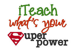teach superpower